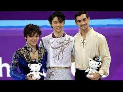 This and That: 2018 Olympic Games Men