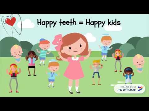Children's Dental Therapy Initiative