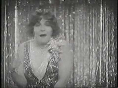 Wild song from 1929