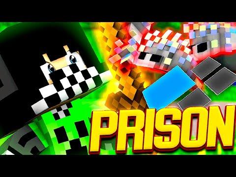 Видео: МОИ ДЕНЬГИ НА  ПРИЗОН КРИСТАЛИКС! ИЗИ ЛВЛ ● Minecraft Cristalix Prison