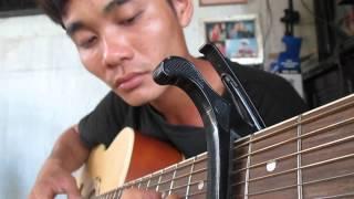Merry Christmas - guitar solo