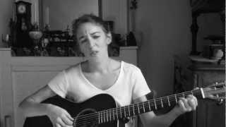 Voir un ami pleurer - Jacques Brel - guitare