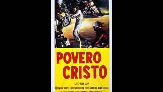 Povero Cristo - Mario Migliardi - 1975