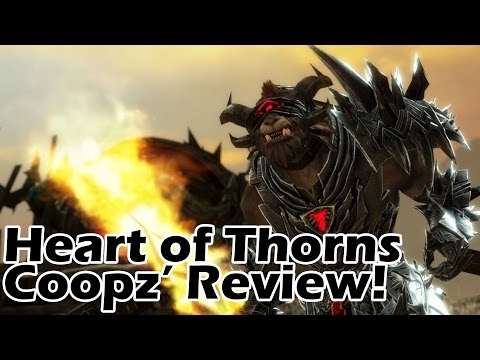 Guild Wars 2 - What's HoT!? - Expansion Review