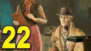 Fallout 4 - Part 22 - Son