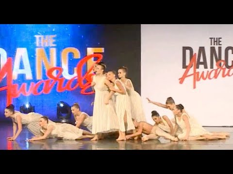 Prodigy Dance And Performing Arts Centre - Searching For The Light (Studio of the year Dance Off)
