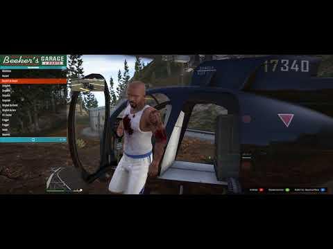 Grand Theft Auto V #MODGRAFICOS #MODCARS #MODMENU
