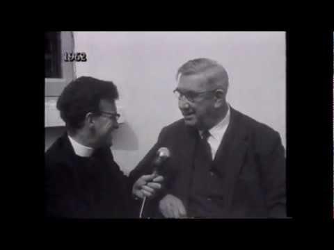 1962 RTE Television Documentary-Radharc (Irish Holidays)