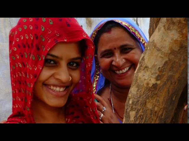 The short video highlights the contribution of ASHA workers in the Family Planning programme