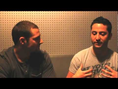 Boyce Avenue Interview