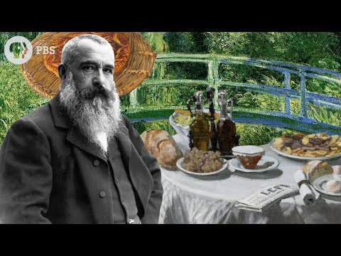 what-did-monet-eat-in-a-day?
