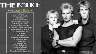The Police Greatest Hits Full Album - Best Songs Of The Police !!!