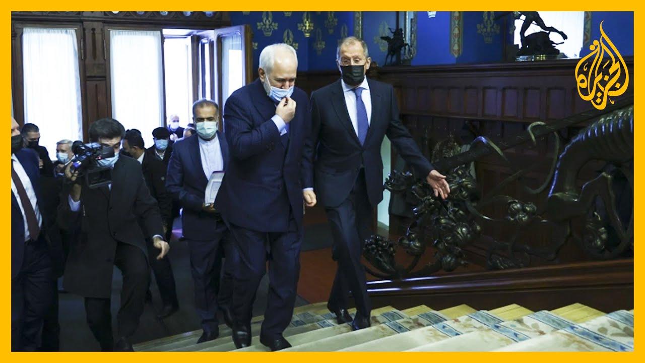 روسيا.. جهود متسارعة لإنقاذ الاتفاق النووي  - نشر قبل 4 ساعة
