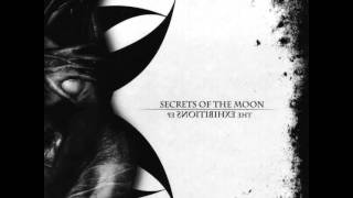 Watch Secrets Of The Moon Under A Funeral Moon video