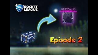 Rocket League Trades   С Турбо кейсов до жары...   Часть 2