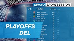 Eishockey Regeln: So funktionieren die DEL-Playoffs    owayo