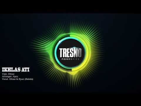 Tresno Production - Ikhlas Ati (Official Audio Music )