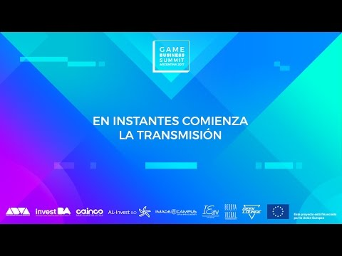 Game Business Summit Argentina 2017 - Día 2