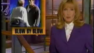 John kennedy Jr Carolyn Bassett Fight Video