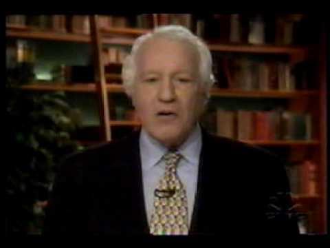 Louis Rukeyser's Wall Street Week - April 2002 - new show