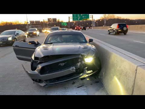 Download I Totaled My Mustang GT...