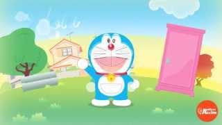 Doraemon solidario