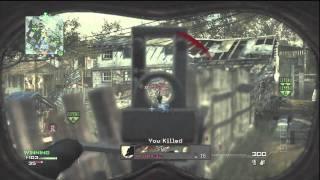 Modern Warfare 3 | Assault Juggernaut Gameplay