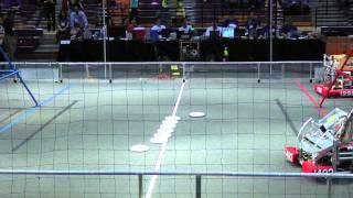 Team CAUTION 1492 - qualifying match 1 - AZ 2013