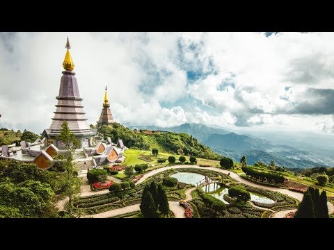 Chiang Mai - Doi Inthanon tour - The Asia