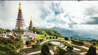 Doi Inthanon National Park Tour - Highest Mountain in Thailand | TheAsia.com