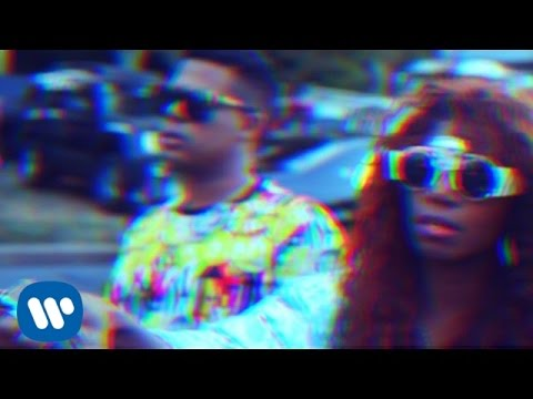 Santigold - Who Be Lovin' Me (feat. ILOVEMAKONNEN) (Official Music Video)