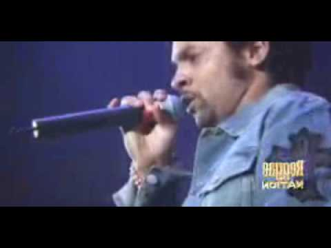 Reggae Nation TV- Shaggy -