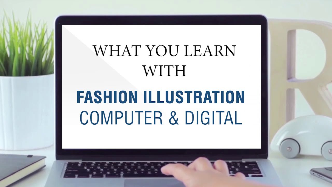 Create Interesting Patterns With Fashion Cad Course
