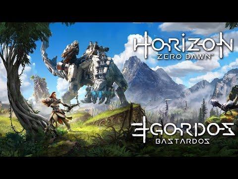 Reseña Horizon Zero Dawn | 3 Gordos Bastardos