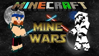 Minecraft | Star Wars | Episode 2 (Han) Solo