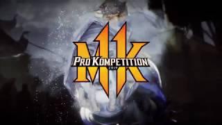 MK11: Pro Kompetition League 2019