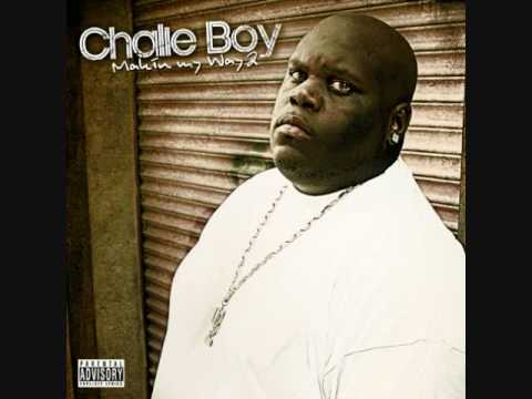 Chalie Boy ft. Aaliyah-Let me Know (remix)
