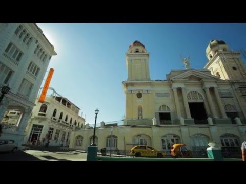 Santiago City Tour, Santiago de Cuba