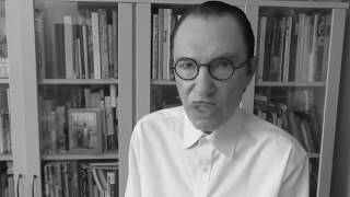 """Lyrically Speaking with Ron Mael: """"The Existential Threat"""""""