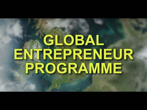 Global Entrepreneur Programme (GEP)