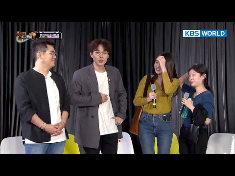 Lee Seok Hoon's big-time humiliation on 'Happy Together' [Happy Together/2017.10.26]