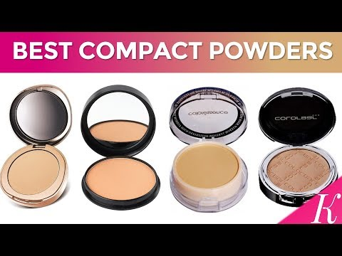 10 Best Compact Powders in India with Price | Top Compact Foundations According to Skin Types