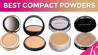 10 Best Compact Powders in India with Price Top Compact Foundations According to Skin Types
