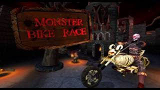 Monster Bike Race || Android Game || Gameplay By Android World