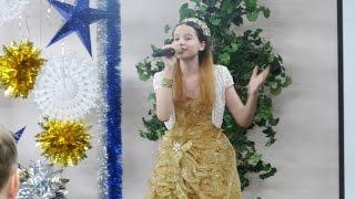 Виктория Оганисян - О, молитва, в жизни Богом ты дана.