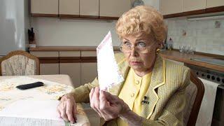 Alt, arm, kriminell: Wenn die Rente nicht zum Leben reicht