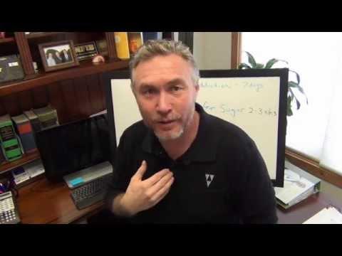 Dr. Frank Morgan - Low Carb Diet Part 2