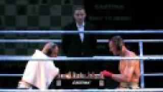 World Chess Boxing Championships - 2 of 2