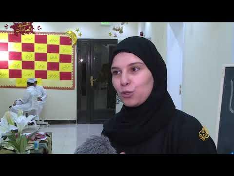 هذا الصباح- مخيمات رمضانية تعزز القيم الروحانية للأطفال  - 11:22-2018 / 6 / 11