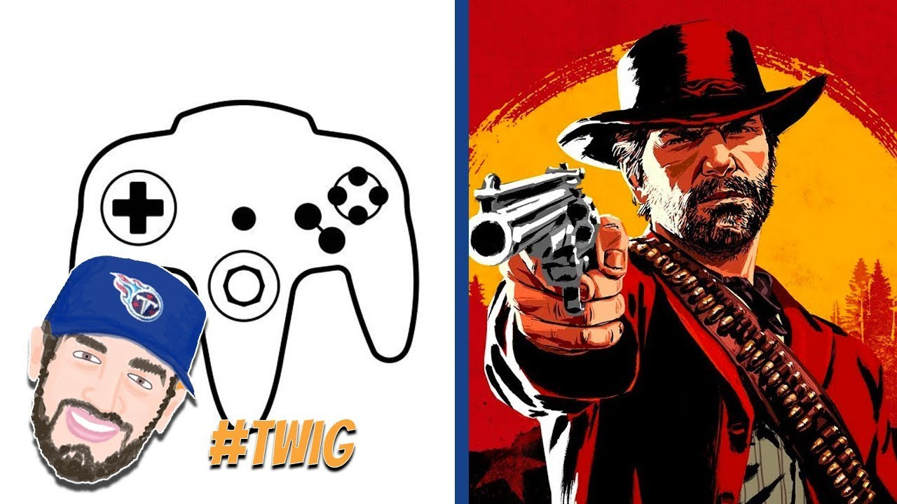 N64 Mini Coming? Red Dead Redemption Online!! | This Week In Gaming